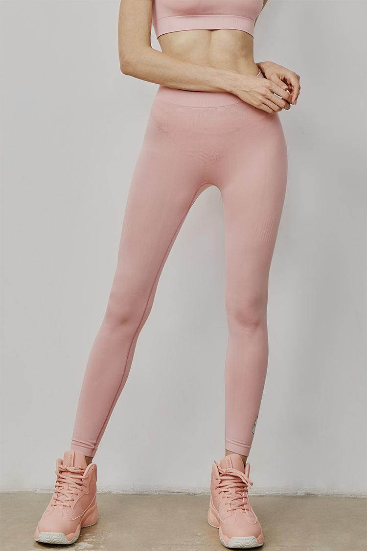"""""""0""""感牛奶瘦腿裤"""